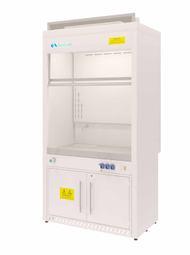 Шкаф вытяжной Eco. -1200-8 ШВМК