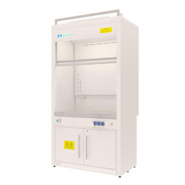 Шкаф вытяжной Eco. -1200-7 ШВМК