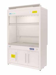 Шкаф вытяжной Eco. -1500-8 ШВМDr