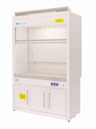 Шкаф вытяжной Eco. -1500-9 ШВМLg