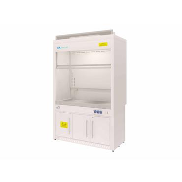 Шкаф вытяжной Eco. -1500-9 ШВМНж