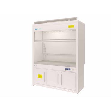 Шкаф вытяжной Eco. -1800-8 ШВМDr
