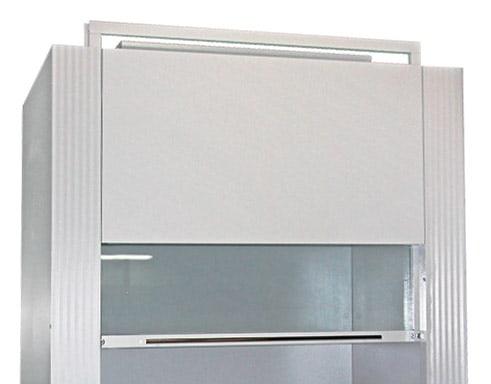 Защитный экран вытяжного шкафа Eco